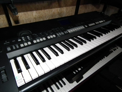 yamaha psr s 670 keyboard gebraucht. Black Bedroom Furniture Sets. Home Design Ideas